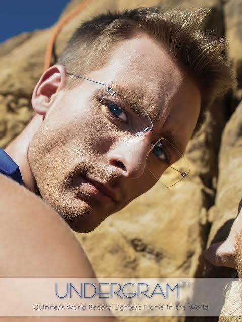 Rimless Glasses For Men Amp Women Titanium Rimless