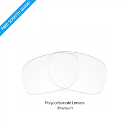 polycarbonate lenses