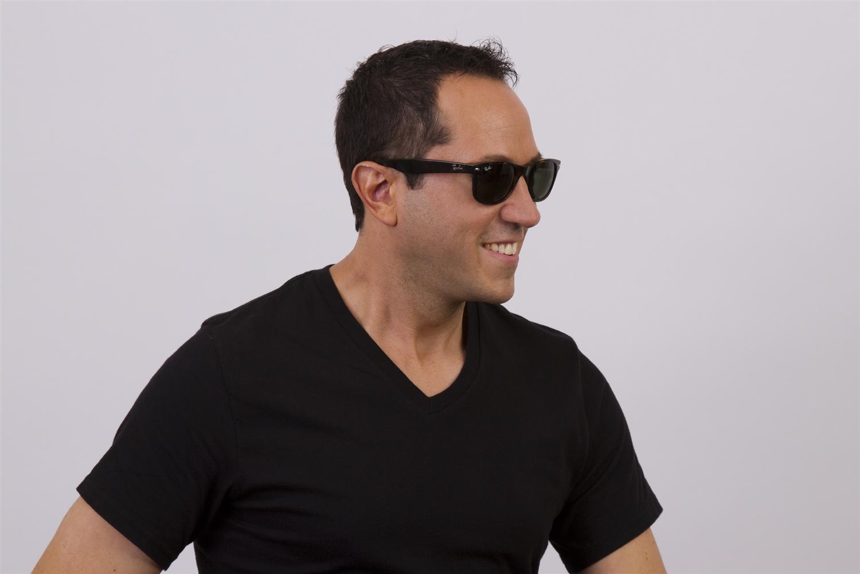 Ray Ban New Wayfarer Rb2132 Sunglasses Tortoise Free Rx