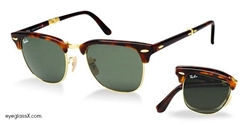 Ray Ban Clubmaster RB2176
