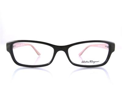 Eyeglass Frame Ups : Salvatore Ferragamo SF2689 Glasses Frames on Clearance (up ...