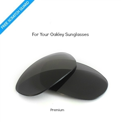 Sunglass lenses - Oakley