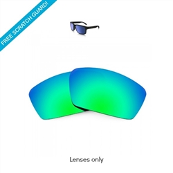 Sunglass lenses mirror - Oakley