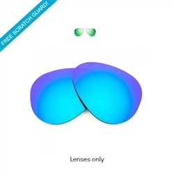 Sunglass Mirror lenses (Progressive) - Ray-Ban