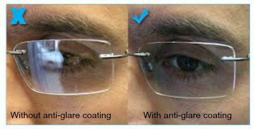 Trivex Prescription Lenses Online Rx My Frames