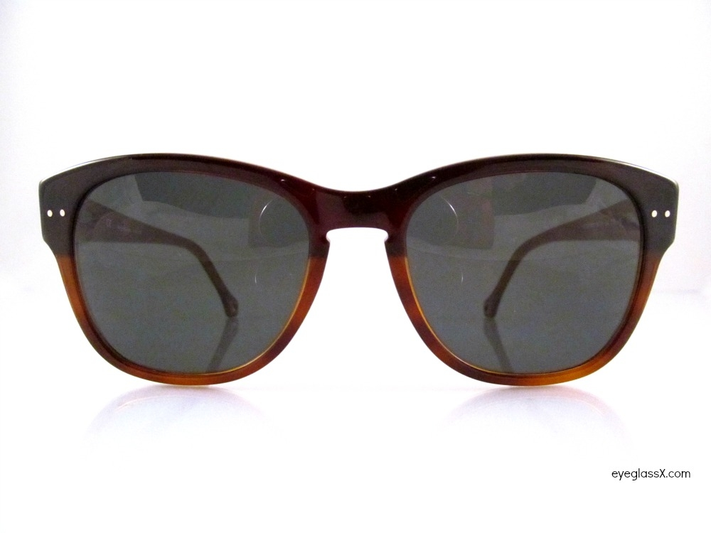 192a58a6aa Ermenegildo Zegna Sunglasses SZ3600 in Havana on Clearance (up to 40 ...