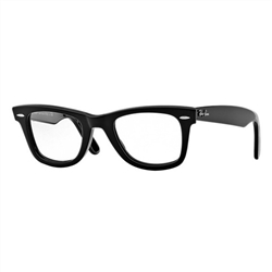 RAY BAN RX5121 WAYFARER PRESCRIPTION EYEGLASSES | FREE LENSES