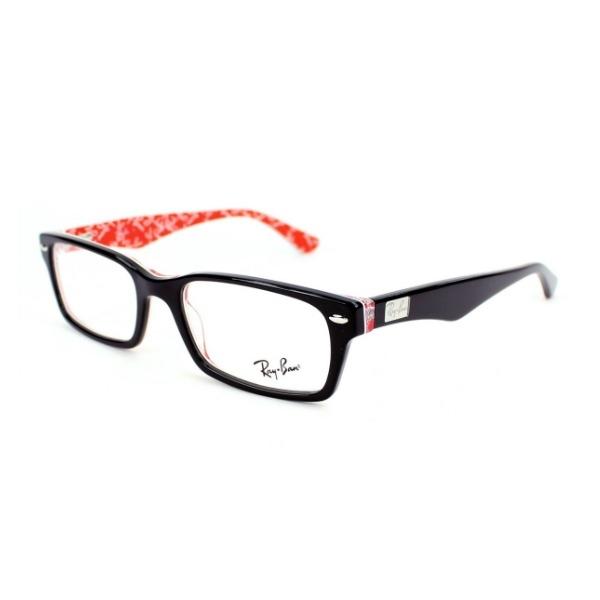 cc3c9edb6d79f Ray Ban RX5206 Eyeglasses Buy Online