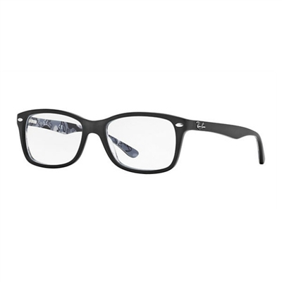 RAY BAN RX5228 PRESCRIPTION EYEGLASSES | FREE LENSES