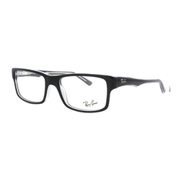 RAY BAN RX5245 PRESCRIPTION EYEGLASSES | FREE LENSES