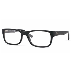 RAY BAN RX5268 PRESCRIPTION EYEGLASSES | FREE LENSES
