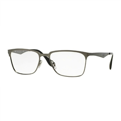 RAY BAN RX6344 PRESCRIPTION EYEGLASSES | FREE LENSES