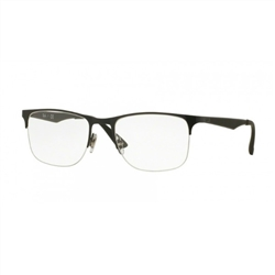 RAY BAN RX6362 PRESCRIPTION EYEGLASSES | FREE LENSES