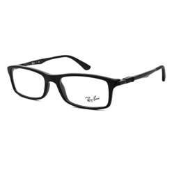 RAY BAN RX7017 PRESCRIPTION EYEGLASSES | FREE LENSES