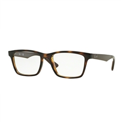 RAY BAN RX7025 PRESCRIPTION EYEGLASSES | FREE LENSES
