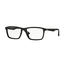 RAY BAN RX7056 PRESCRIPTION EYEGLASSES | FREE LENSES