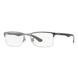 RAY BAN RX8413 PRESCRIPTION EYEGLASSES | FREE LENSES