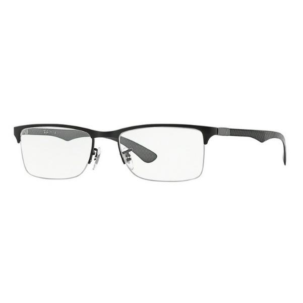 2546abb7e2cb Ray Ban RX8413 Eyeglasses Buy Online   Free Lenses   Free Shipping