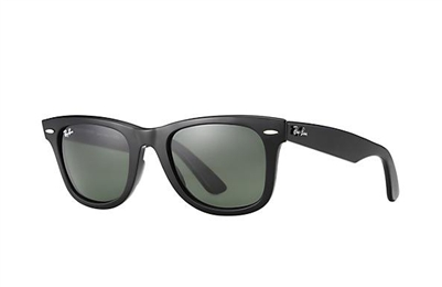 Ray Ban-Original Wayfarer in black RB2140