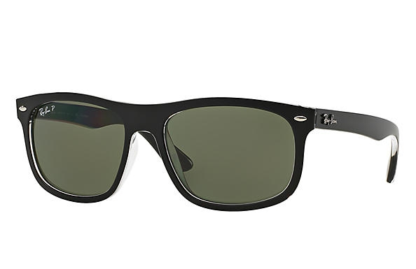 0d4f488e6e8 Ray Ban New Wayfarer RB4226 Prescription Sunglasses