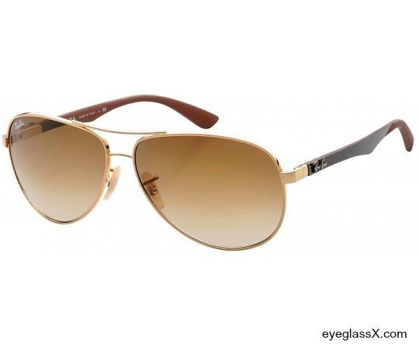 8fc532eb2f Ray Ban RB8313 Tech Carbon Fibre Prescription Sunglasses