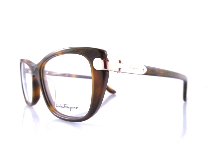 Salvatore Ferragamo SF2719 Glasses Frames on Clearance (up to 60% Off)