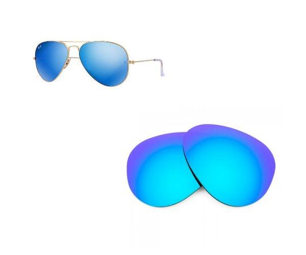 aa67503ca21 Sunglass Prescription Mirror Progressive Lenses For Ray Ban ...
