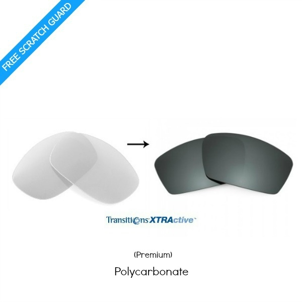 Transitions XTRActive Lenses Online, Photochromic | Rx My Frames