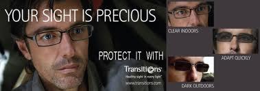 Transitions Progressive Lenses Online, Photochromic | Rx My Frames